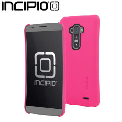 Incipio Feather Case for LG G Flex - Pink
