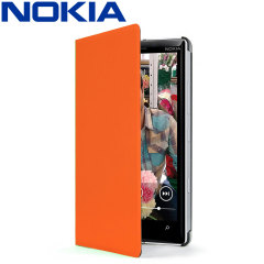 Official Nokia Lumia 930 Protective Cover Case - Orange