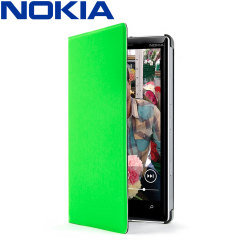 Original Nokia Lumia 930 Hülle in Grün