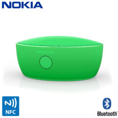 Nokia MD-12 Bluetooth Mini Speaker - Groen