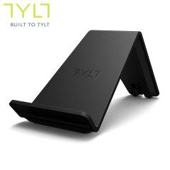 TYLT VU Qi Wireless Charging Stand - Black