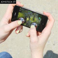 Smartphone Joystick im Doppelpack