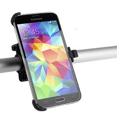 Galaxy S5 Fahrradhalterung