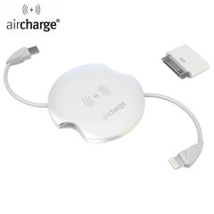 aircharge Qi Wireless Charging Adapter