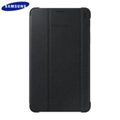 Official Samsung Galaxy Tab 4 7.0 Book Cover - Black