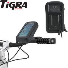 Tigra Sport Fahrradhalterung für 5 5 Zoll Smartphones