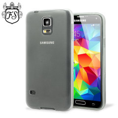 Funda Samsung Galaxy S5 Mini FlexiShield - Blanca