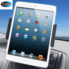 Pama CD Slot Tablet Car Mount for 14.5-19cm Devices - Large