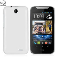 ToughGuard HTC Desire 310 Shell - White