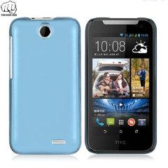 ToughGuard HTC Desire 310 Shell - Light Blue