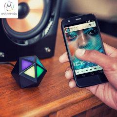 Récepteur de musique universel Bluetooth NFC Motorola Moto Stream