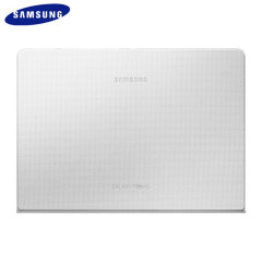 Official Samsung Galaxy Tab S 10.5 Simple Cover - Dazzling White