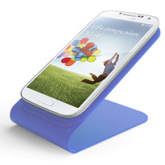 Ye!! Qi Wireless Charging Stand - Blue