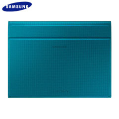 Original Samsung Book Cover für Galaxy Tab S 10.5 in Electric Blue
