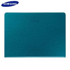 Original Samsung Simple Cover für Galaxy Tab S 10 5 in Electric Blue