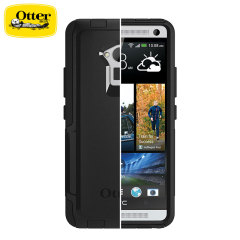Otterbox Commuter For HTC One Max - Black