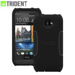 Trident Aegis HTC Desire 601 Protective Case - Black