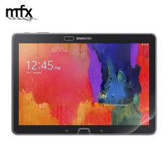 Keep your Samsung Galaxy Note Pro 12.2's screen in pristine condition with this MFX scratch-resistant screen protectors.