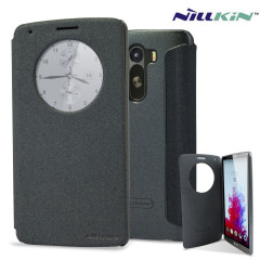 Funda LG G3 Nillkin Circle View - Negra