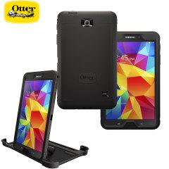 OtterBox Defender für Samsung Galaxy Tab 4 8 0 in Schwarz