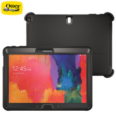 OtterBox Defender Galaxy TabPro 10.1 / Note 10.1 2014 Case - Black