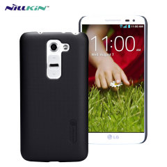 Specifically made for the LG G2 Mini, this protective black hard shell case will shield your phone from everyday knocks and drops.