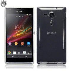Funda Sony Xperia SP FlexiShield - Transparente