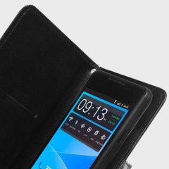 STK Universal 5 Zoll Smartphone Tasche in Schwarz
