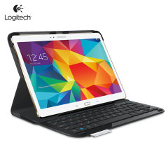 Logitech Samsung Galaxy Tab S 10.5 Type-S Keyboard and Case