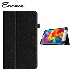 Encase Folio Stand Galaxy Tab S 8.4 in Schwarz