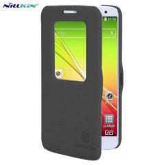Nillkin LG G2 Mini View Case - Black
