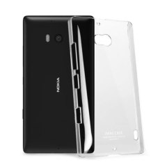 Polycarbonate Nokia Lumia 930 Shell Case - 100% Clear