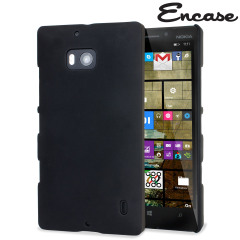 ToughGuard Nokia Lumia 930 Rubberised Case - Black