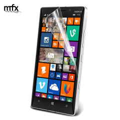 MFX Nokia Lumia 930 Tempered Glass Screen Protector