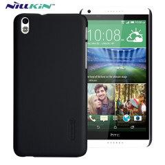 Nillkin Super Frosted Shield HTC Desire 816 Case - Black