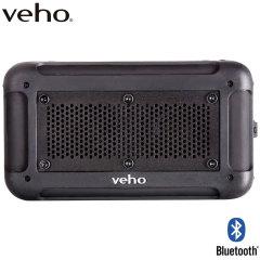Veho Vecto 360° Wireless Water-Resistant Bluetooth Speaker
