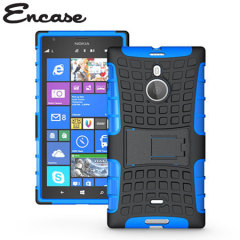 Encase ArmourDillo Nokia Lumia 1520 Protective Case - Blue