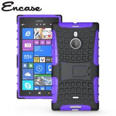 Encase ArmourDillo Nokia Lumia 1520 Protective Case - Purple