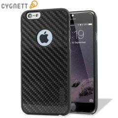 Custodia UrbanShield Cygnett per iPhone 6 - Effetto fibra di carbonio