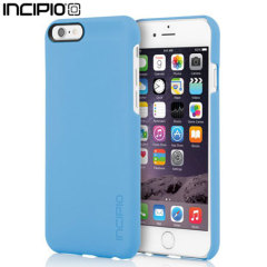 Incipio Feather Ultra-Thin iPhone 6 Case - Blue