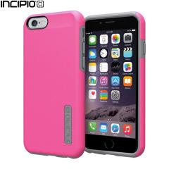 Incipio DualPro iPhone 6 Hard-Shell Case - Pink