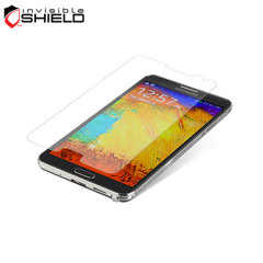 InvisibleSHIELD Classic Samsung Galaxy Note 3 Screen Protector