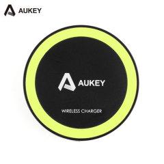 Aukey T20 Qi Universal Wireless Charging Plate - Black