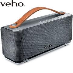 Veho M6 360° Mode Retro Bluetooth Lautsprecher