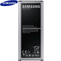 Official Samsung Galaxy Note 4 Standard Battery with NFC
