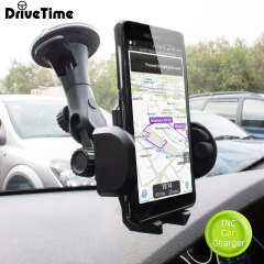 DriveTime Sony Xperia Z3 Compact In-Car Pack