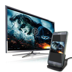 Dock de chargement HDMI Samsung Galaxy Note 4