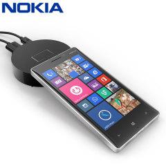 Nokia Microsoft HD-10 Screen Sharing for Lumia Phones - Black