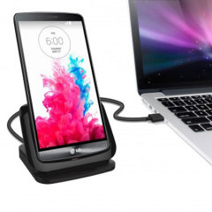 LG G3 Case Compatible Dual Charging Dock