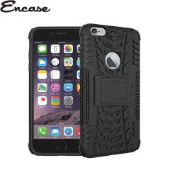 Encase ArmourDillo iPhone 6S Plus / 6 Plus Protective Case - Black